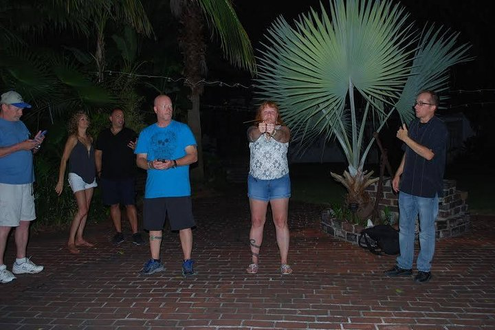 Key West Ghost and Mysteries Guided Tour, Cayo Hueso, FL, ESTADOS UNIDOS