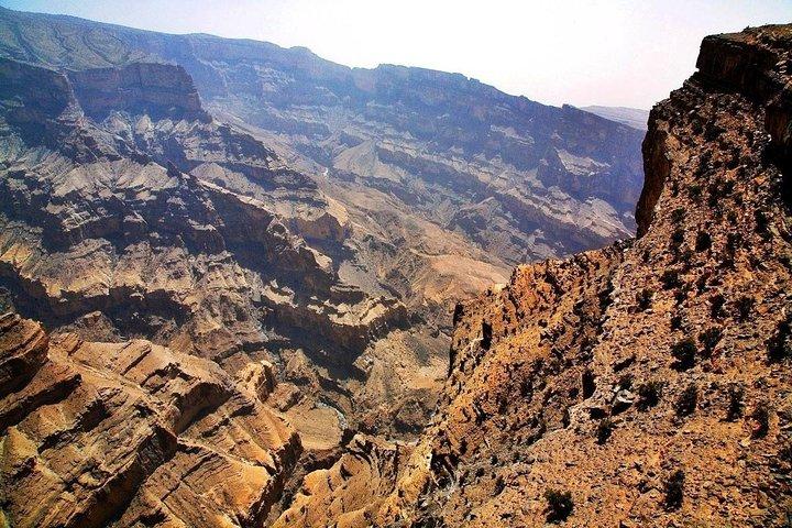 A Journey Through Arabia, Mascate, OMAN