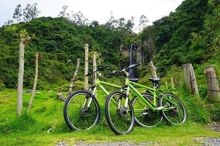 Coconuco Biking & Thermal Springs, ,