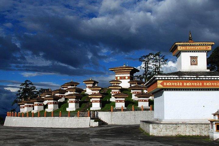 Bhutan 5N6D Tour, Paro, Bhutan