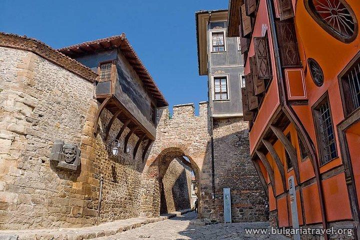 The Essential Western Bulgaria in 4 Days, Sofia, BULGARIA