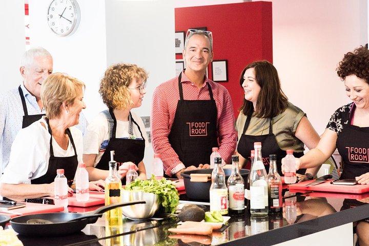 Tapas & Paella Cooking Course, Marbella, ESPAÑA