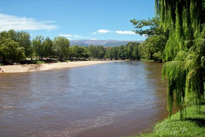 Tour día completo al Valle de Traslasierra desde Córdoba, Cordoba, ARGENTINA