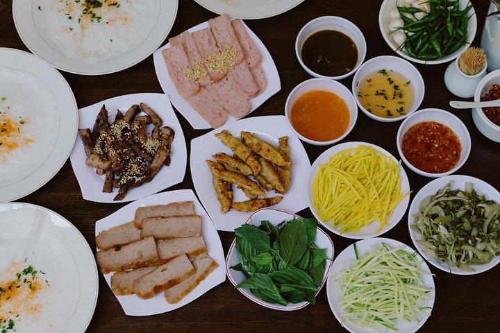 A Taste of Vietnam, Ho Chi Minh, VIETNAME
