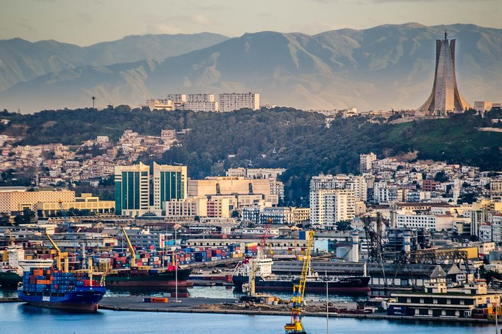 Day tour to discover Algiers attractions, Argel, ARGELIA