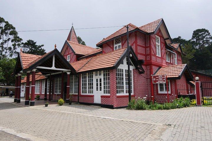 Picture Tour Nuwara Eliya - ASY Tours, Nuwara Eliya, Sri Lanka
