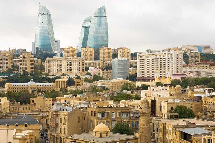 Baku old City Tour, Baku, AZERBAIYAN