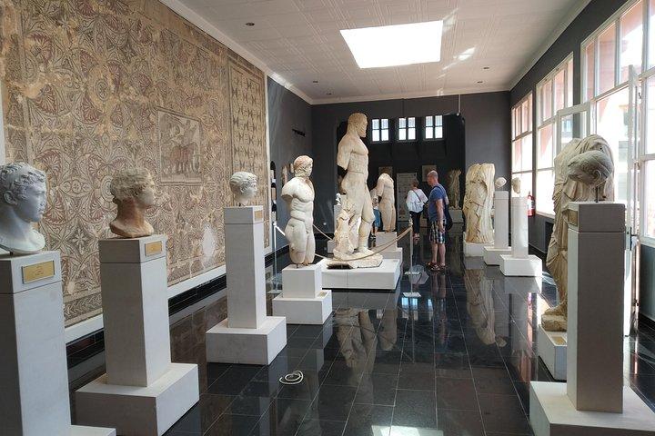 Tipaza Roman Ruins Tour By Algeriatours16, Argel, ARGELIA