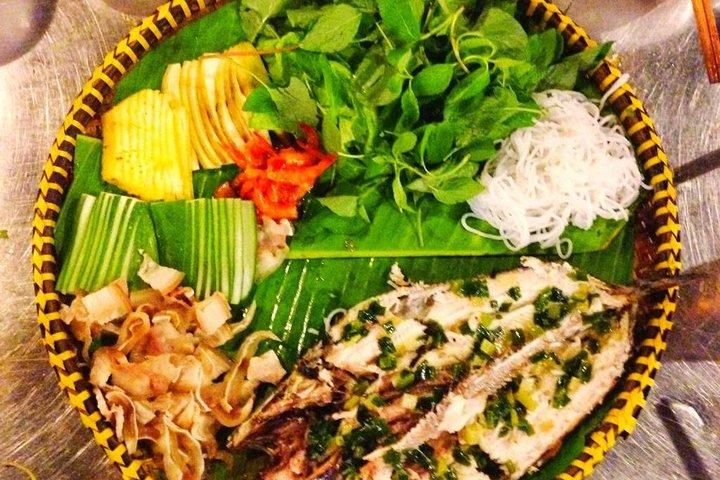 Da Nang Food & Bike Evening Tour, Da Nang, VIETNAME