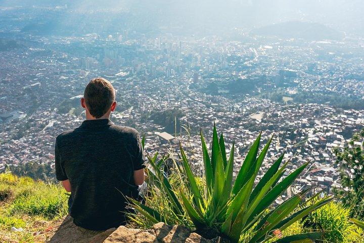 Medellín a través de los ojos de los granjeros, Medellin, COLOMBIA