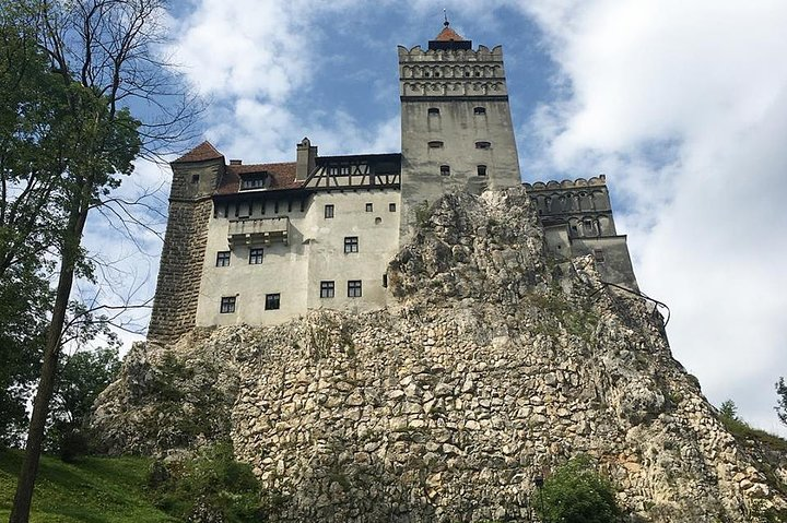 Private tour: Peles Castle, Dracula's Castle & Brasov City, Brasov, RUMANIA