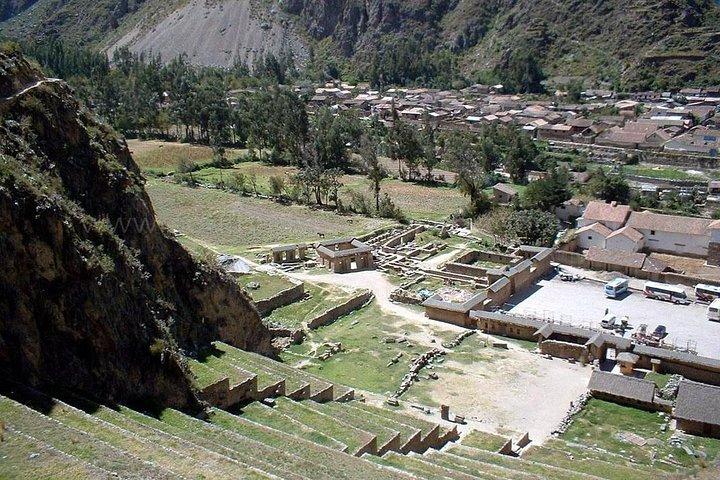 Private Sacred Valley, Cusco, PERU