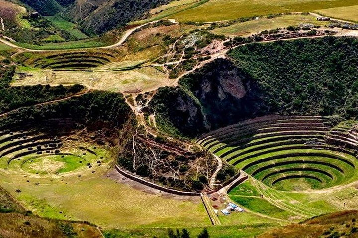 Excursão privada a Maras e Moray, Cusco, PERU