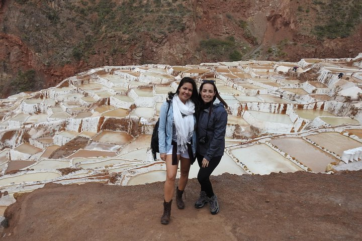 Private excursion to Maras and Moray, Cusco, PERU