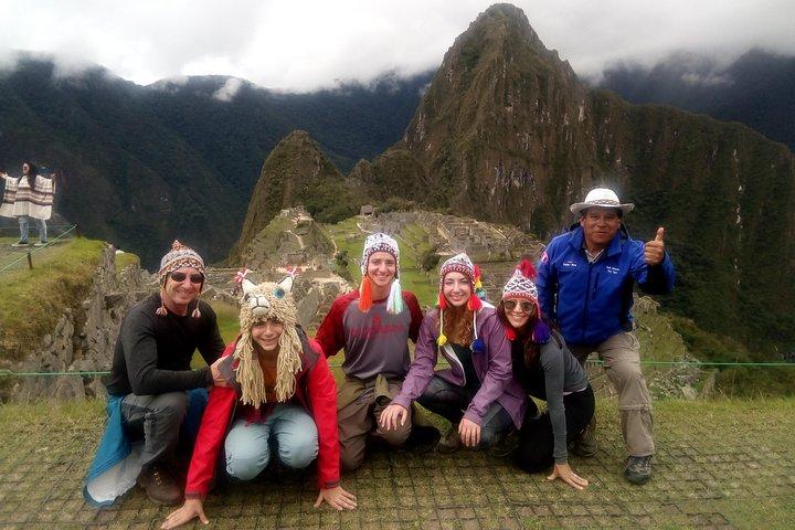 Machu Picchu 02 days Tour, Cusco, PERU