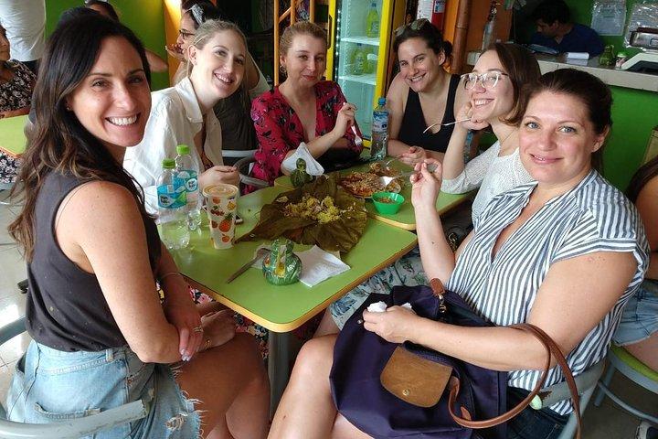 Excursión por los mercados locales y su historia gastronómica (grupos pequeños), Lima, PERU