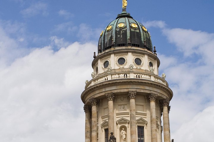 Excursão privada: Excursão para conhecer a arquitetura de Berlim, Berlim, Alemanha