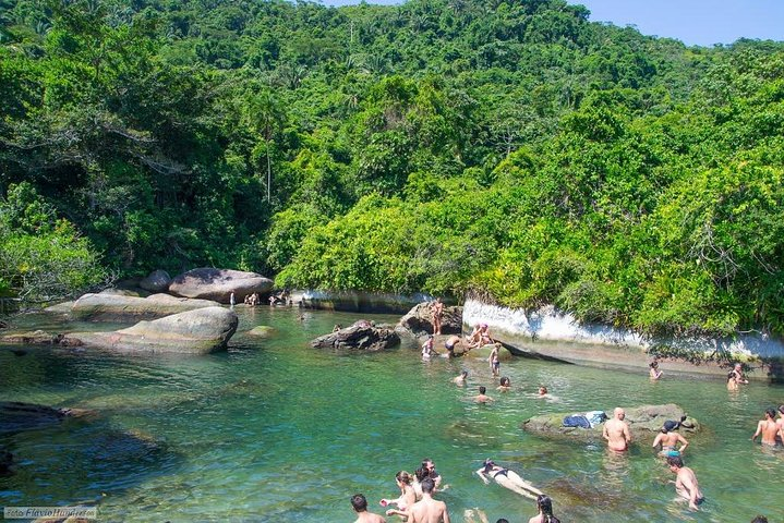 Trindade Village Tour, Paraty, BRASIL