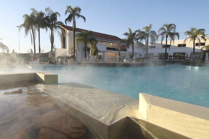 Rio Hondo Hot Springs Full Day Tour from Tucuman, San Miguel de Tucuman, ARGENTINA