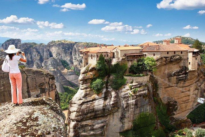 Meteora private tour, Meteora, Greece