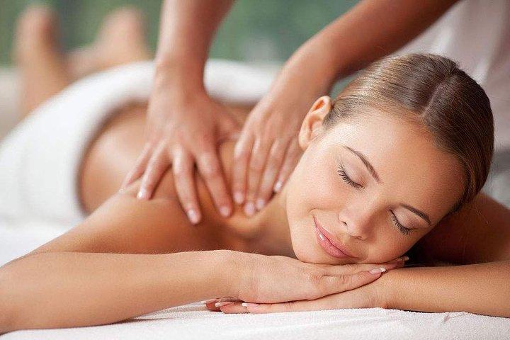 90 Minutes Tradtional Chinese Full Body Massage with Transfer in Urumqi, Urumchi, CHINA