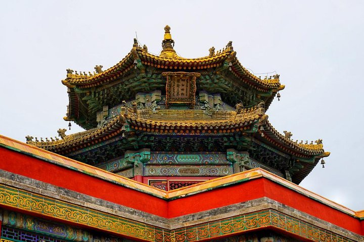 Tianjin Round Trip Transfer to Chengde Summer Resort and Eight Outer Temples, Tianjin, CHINA