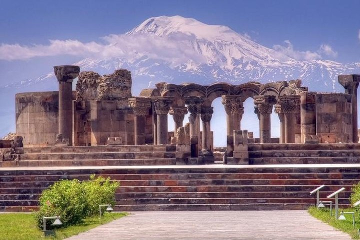4-Day Guided Tours In Armenia: Trip N1, Yerevan, Armenia