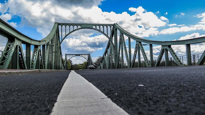 3.5-Hour Small-Group Soviet Potsdam Tour with Bridge of Spies, Potsdam, GERMANY