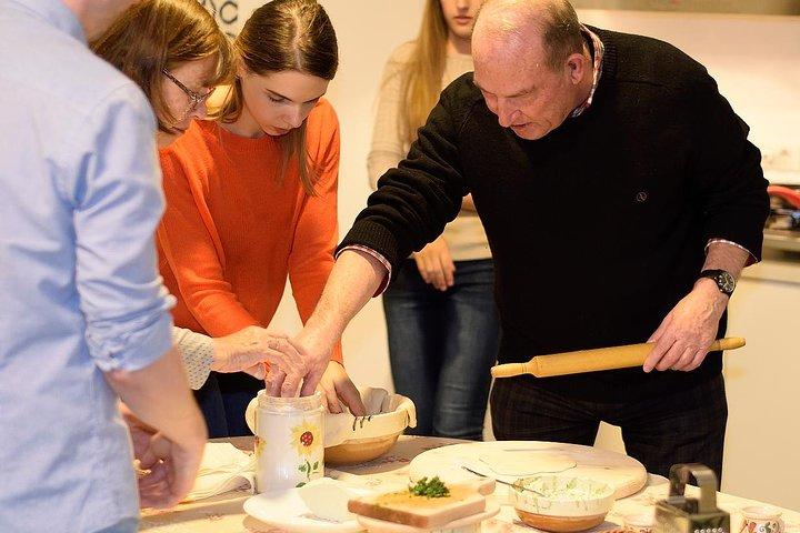 Traditional Romanian Cooking Class in Brasov, Brasov, RUMANIA