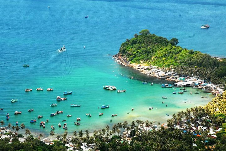 Phu Quoc full day with Cable Car & islands, Phu Quoc, VIETNAM