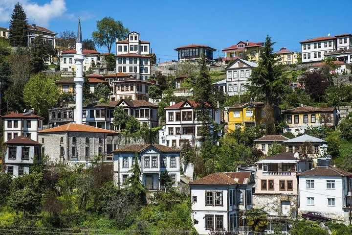 Private Transfer from Trabzon Airport (TZX) to Ayder or Rize, Trebisonda, TURQUIA