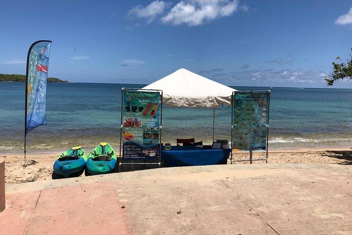 PaddleBoard Rental in Puerto Rico, ,