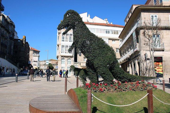 Private walking tour in Vigo, Vigo, ESPAÑA