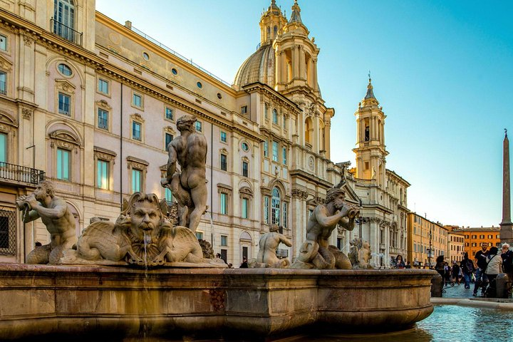 Rome Independent Tour from Venice by High-Speed Train, Veneza, Itália