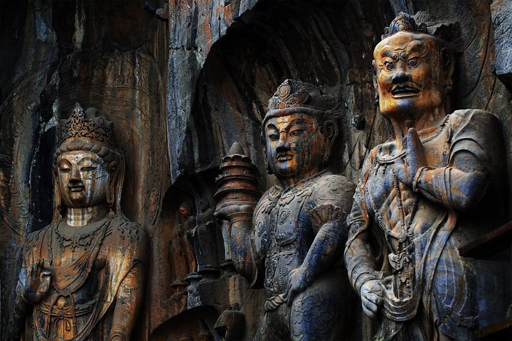 All Inclusive Private Day Tour to Shaolin Temple and Longmen Grottoes from Zhengzhou, Zhengzhou, CHINA