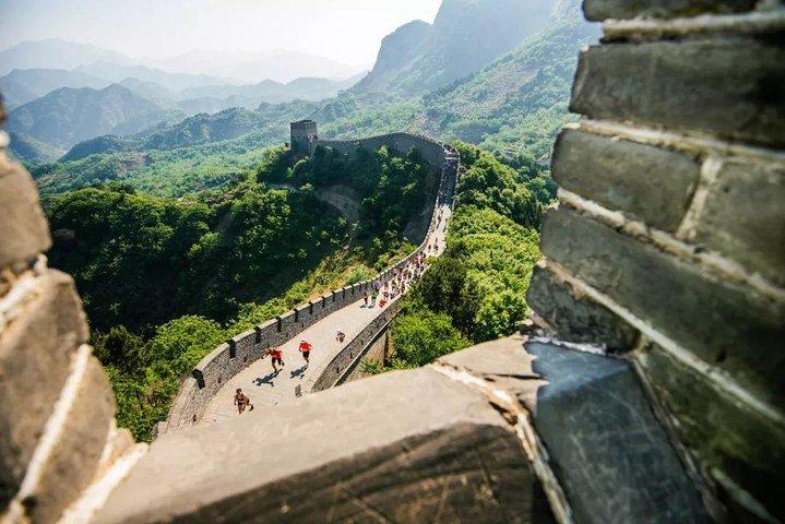 Tianjin Private Day Trip to Huangyaguan Pass, Dule Temple, Eastern Qing Tombs, Tianjin, CHINA