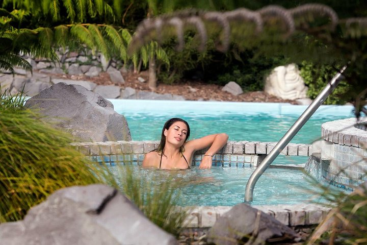 General Entry to Taupo DeBretts Spa Resort Water Park, Taupo, NOVA ZELÂNDIA