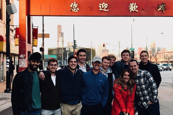 Recorrido gastronómico a pie de Chinatown en Chicago, Chicago, IL, ESTADOS UNIDOS