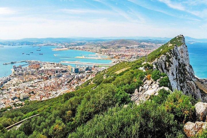 Gibraltar and Bolonia Private Day Trip from Jerez, Cadiz, Spain