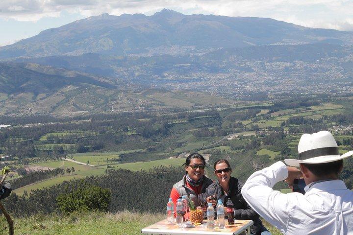 Roses & Horseback Riding (PRIVATE Day Trip from Quito), Quito, ECUADOR