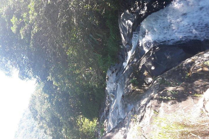 Waterfall Hikes History And Zip Lines In San Juan Lachao, Puerto Escondido, MÉXICO