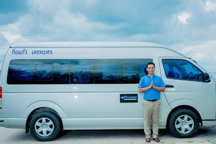 Private Airport Transfer in Khao Lak, ,
