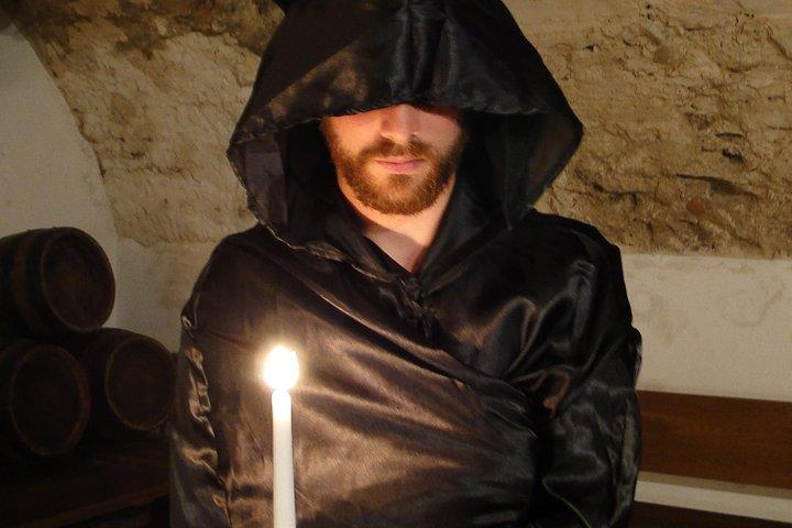 Illuminati Escape Game in Regensburg with an Actor, Regensburg, GERMANY