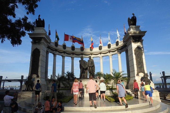 THE MOST DIVERSE ADVENTURE EVER!! 15 Days in southern Ecuador, Guayaquil, ECUADOR