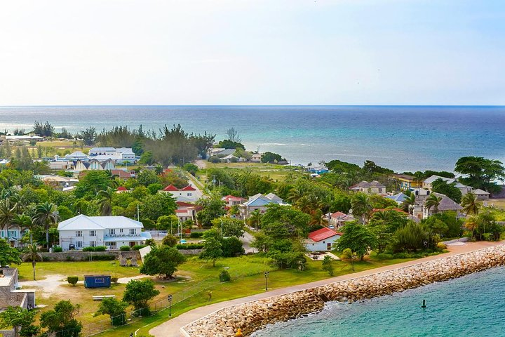 Falmouth Hotels Private Round Trip Transfers from MBJ, Falmouth, JAMAICA