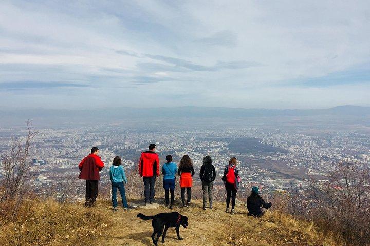 Vitosha Tour, Sofia, BULGARIA