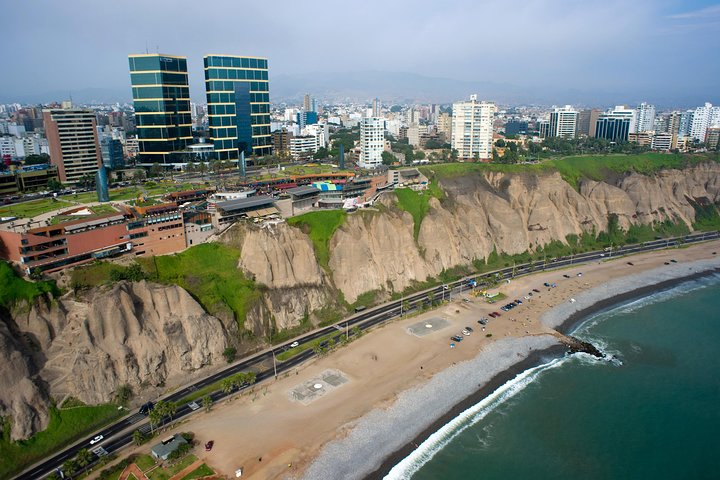 6-Day Private Tour from Lima: Cusco, Sacred Valley and Machu Picchu, Lima, PERU
