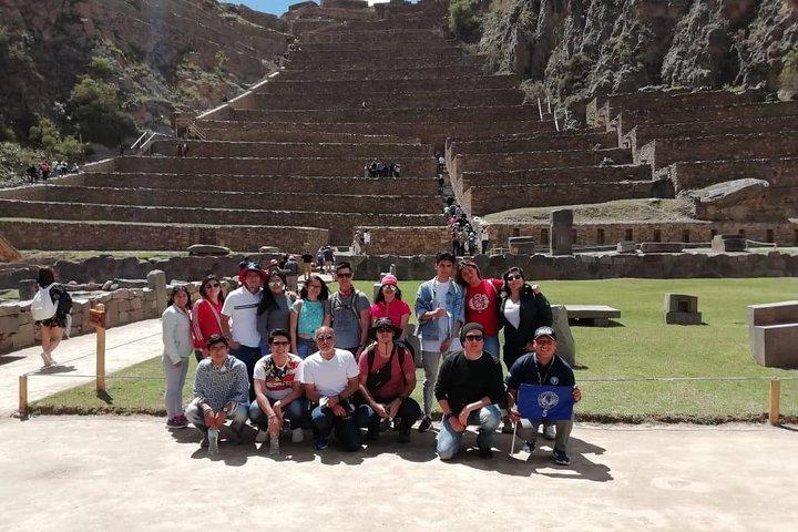 Valle Sagrado De Los Inkas, Cusco, PERU