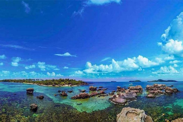 4 Day Phu Quoc Island Private Family Package, Phu Quoc, VIETNAM