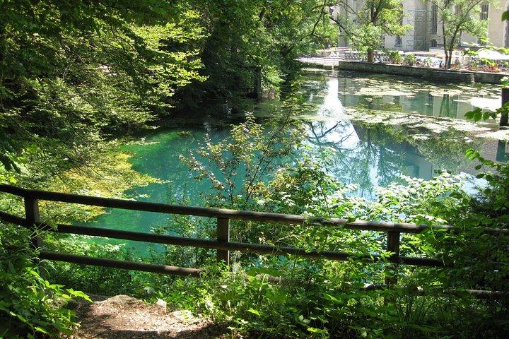 Blaubeuren Guided tour, Stuttgart, GERMANY